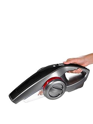 H.koenig Handstaubsauger ohne Beutel TCP85 grau