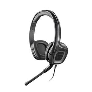 Plantronics Audio355 Headset with Mic