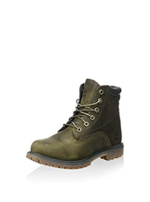 Timberland Boot Waterville 6In Basic Brindle