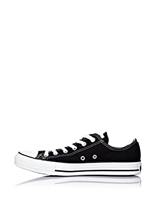 Converse Zapatillas All Star Ox Basse (Negro)