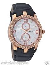 Titan Watch NC1535WL01