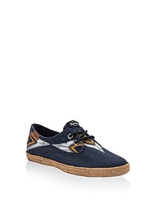 Pepe Jeans Zapatos de cordones Bahati Shu