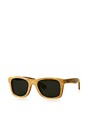 Time For Wood Sonnenbrille Polarized Caviuno (50 mm) braun