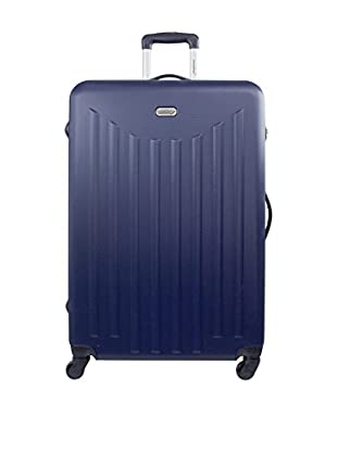 AMERICAN TRAVEL Hartschalen Trolley Medium Brooklyn 60 cm