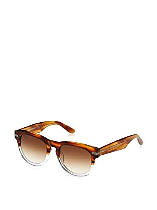 Bottega Veneta Gafas de Sol B.V.316/F/S (51 mm) Havana / Transparente