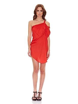 Candora Vestido Virginia (Rojo)