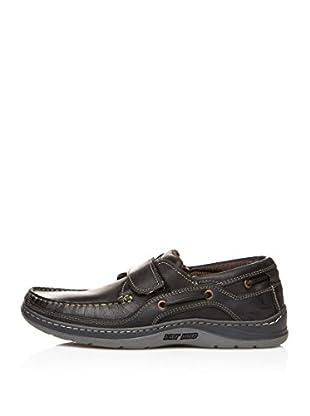 Fortium Usa Zapatos con Velcro Pasacintas