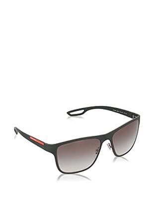Prada Sonnenbrille Mod. 56QS UAZ0A7 (56 mm) grün