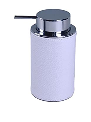 Gedy by Nameek's Vogue Soap Dispenser AC80-02, White
