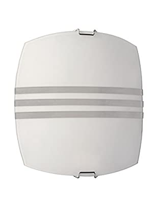 Massive Lámpara De Pared Massive Teri Blanco