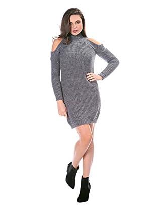 Le Dressing de Celia Vestido Punto Coralie