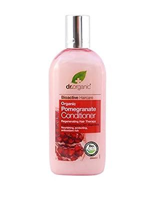 Dr Organic Balsamo Capelli Pomegranate 250 ml