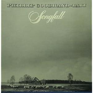 Phillip Goodhand Tait/Songfall(1972)