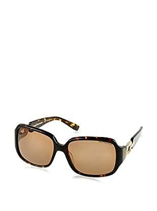 Trussardi Gafas de Sol 12831_HV-57 (57 mm) Marrón