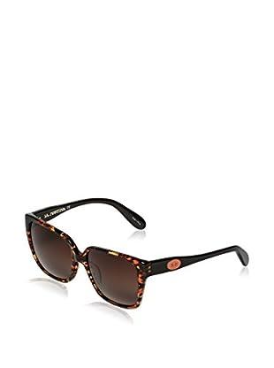 La Martina Sonnenbrille LM-50102 havanna/braun