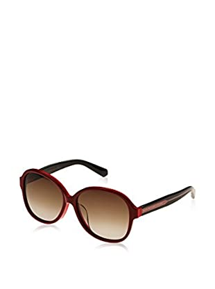 Marc by Marc Jacobs Sonnenbrille 762753685308 (58 mm) rot