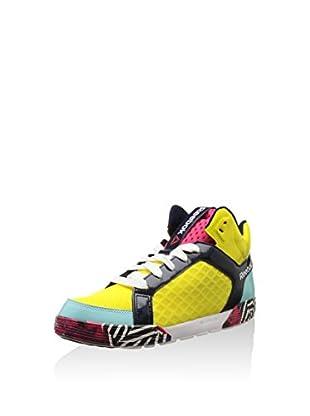 REEBOK Hightop Sneaker Dance Urtempo Mid 2