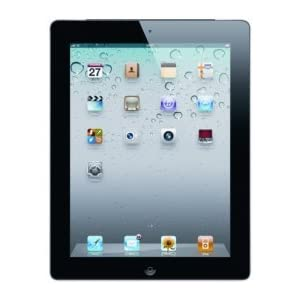 Apple ipad 3 4G and Wifi 16GB Black - Tablets