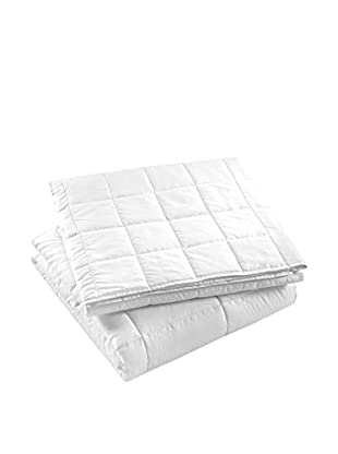 Italian Bed Linen Bettdeckeninlet Prestige 200 Gr/Mq + 100 Gr/Mq