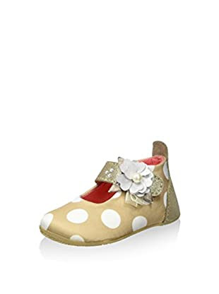 Living Kitzbühel Lauflernschuh Baby Dots