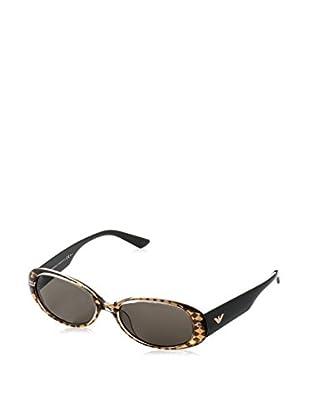 Emporio Armani Sonnenbrille 9608/S (54 mm) braun