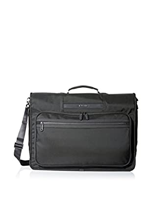ZERO Halliburton Zest Large Garment Bag, Black