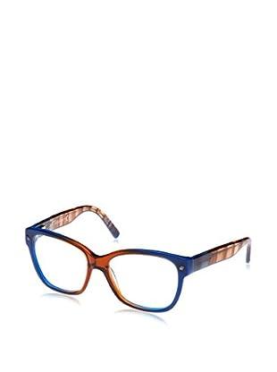 D Squared Montura DQ512754 (54 mm) Miel / Azul