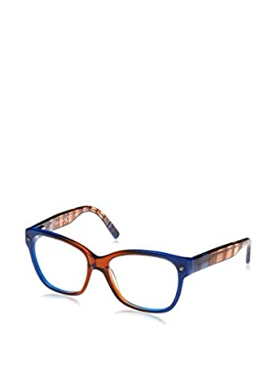 D Squared Gestell DQ5127-092-54 (54 mm) honig/blau