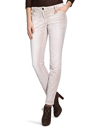 TOM TAILOR Denim Skinny Hose (Braun)