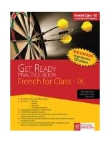 Get Ready Practice Book for Class 9th with Answer Key (As Per New Revised CBSE Syllabus)