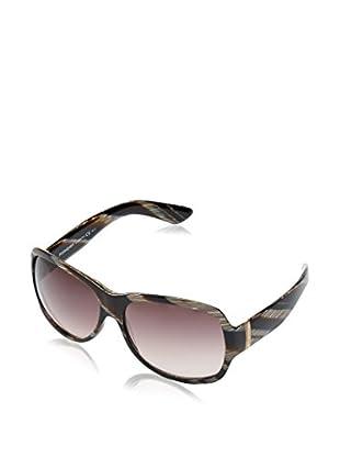 Yves Saint Laurent Sonnenbrille Ysl 6327/S (61 mm) honig