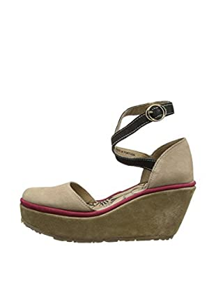 Fly London Zapatos Penn (Beige)