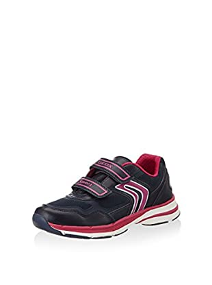 Geox Sneaker J TOP FLY GIRL A