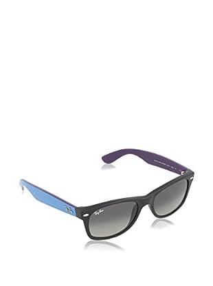 Ray-Ban Sonnenbrille MOD. 2132 - 618371 schwarz 52 mm