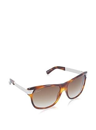 Gucci Gafas de Sol 3611/S 6Y 9G0 (57 mm) Havana