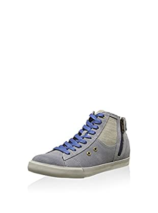 Timberland Hightop Sneaker Glastenbury Sneaker Side Zip F/L Chukka