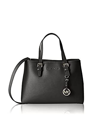 Michael Kors Bolso asa de mano Jet Set Travel