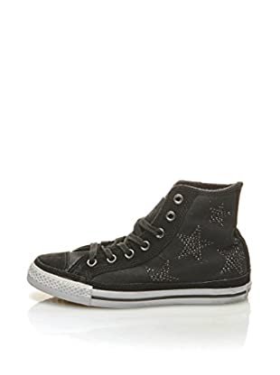 Converse Zapatillas Stars (Negro)