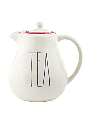 Rae Dunn by Magenta Teapot, White