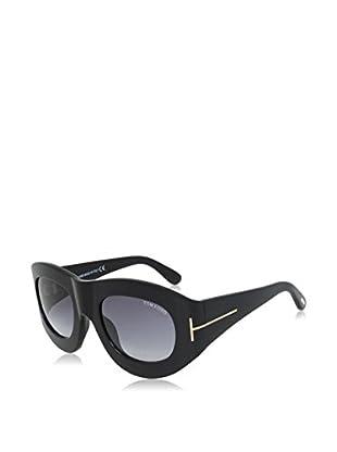 Tom Ford Gafas de Sol Ft403 52B (53 mm) Negro / Gris