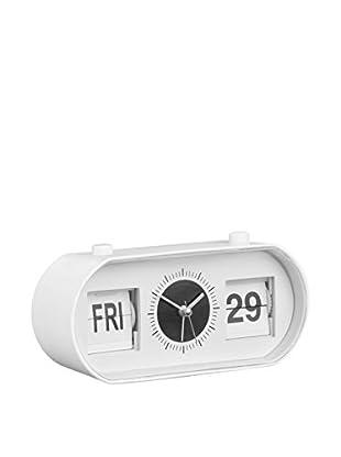 Premier Interior Reloj Despertador Flip