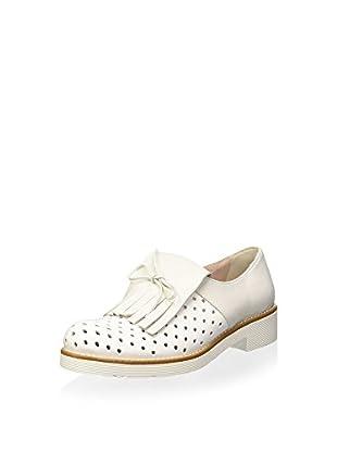 Tosca Blu Zapatos derby Ametista