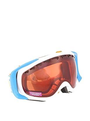 OAKLEY Máscara de Esquí OO7005N-59 Azul / Blanco