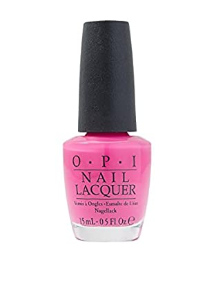 OPI Esmalte Nlh59 Kiss Me On    15.0 ml