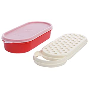 Tupperware Handy Grater Box 121