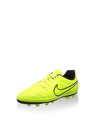 Nike Botas de fútbol Jr Tiempo Rio Ii Fg-R (Xm31)