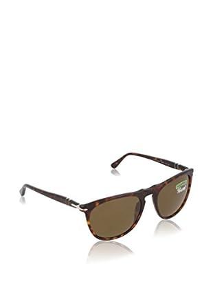 Persol Gafas de Sol Polarized 3114S 24_57 (53 mm) Havana