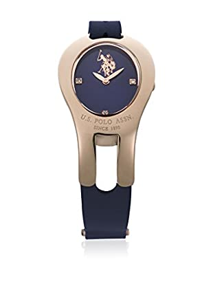 U.S.POLO ASSN. Reloj con movimiento Miyota Woman Harmony USP5353BL 30.0 mm