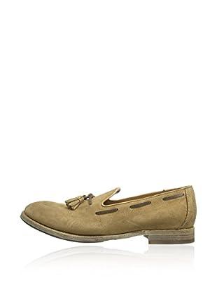 Silvano Sassetti Slippers S17906XP10GRERENUTA (Beige)
