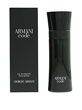 Armani Eau de Toilette Hombre Armani Code 75.0 ml